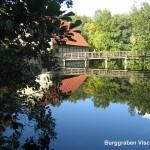 Burggraben Vischering