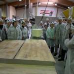 Führung durch die Landbäckerei Justus