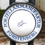 Porzellanmanufaktur Fürstenberg