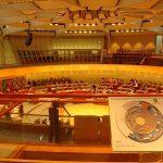 """Sitzung im Landtag """"Aktuelle Stunde"""""""