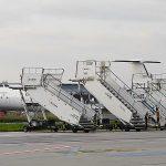 Besichtigung des Flughafens Düsseldorf (DUS)