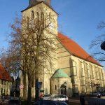 Kirche in Nottuln