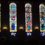 Fenster der Altkatholischen Kirche