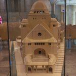 Synagoge, Modell